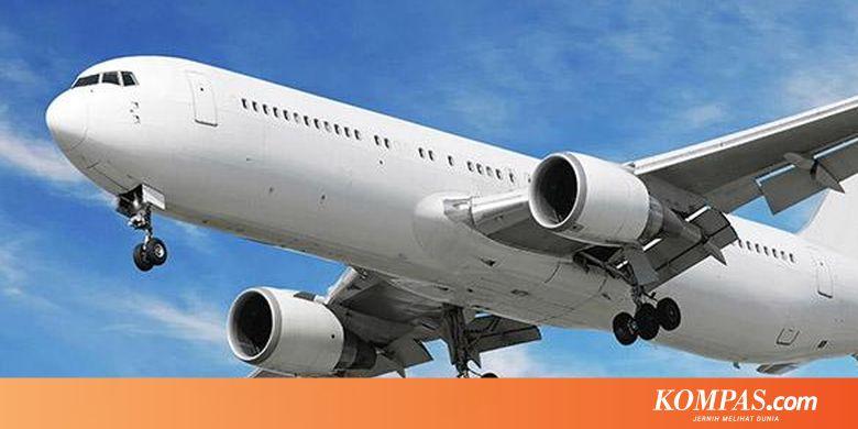 GIAA [POPULER MONEY] 3 Pesawat Masih Di-Grounded | Perpisahan Menko Darmin