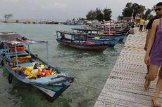 Peluang Wisata di Kepulauan Seribu, Ancaman Lingkungan