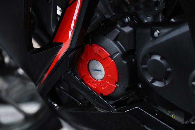 Aksesori resmi Honda All New CBR150R