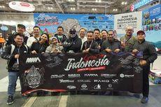 NMAA Bawa Produk Aftermarket Indonesia Unjuk Gigi di Jepang