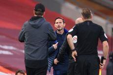 Chelsea Vs Liverpool, Kata Lampard dan Klopp yang Sempat Berselisih