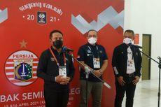 Menpora Puji Konsistensi Penerapan Protokol Kesehatan di Piala Menpora