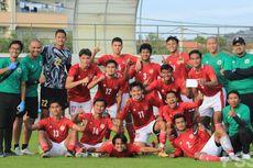 Timnas Senior Indonesia Belum Ada Agenda, PSSI Fokus ke Timnas U19