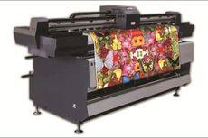 Blueprint Luncurkan Printer Textile TERCEPAT dengan Garansi Printhead 3 Tahun