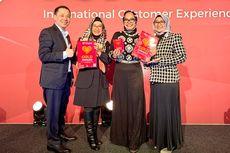 Dalam International CX Awards 2019, Telkom Sabet 3 Kategori Penghargaan