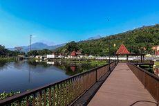 Rute dan Harga Tiket Bukit Cinta Rawa Pening, Tempat Wisata Keren di Kabupaten Semarang