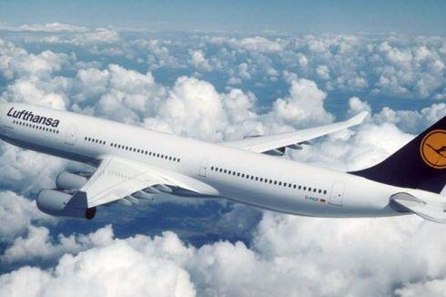 Maskapai Jerman Lufthansa Bakal PHK 22.000 Pegawai
