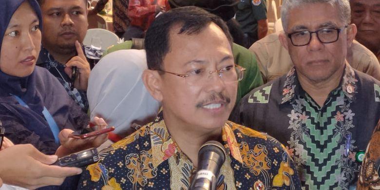 Menteri Kesehatan Terawan Agus Putranto mengatakan Kementerian Kesehatan siap mendukung Kementerian Pariwisatan dan Ekonomi Kreatif dalam memajukan pariwisata Indonesia melalui wisata kesehatan.