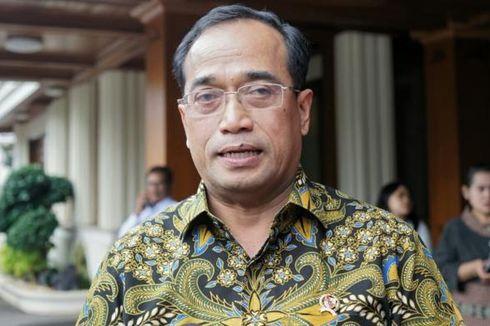 Menhub Pastikan Kasus Emirsyah Satar Tak Pengaruhi Garuda Indonesia