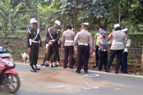 Anggota TNI Diamankan Terkait Kematian Polisi di Pondok Ranggon