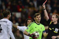 Sergio Ramos Boleh Pindah dengan Harga Rp 1 Triliun