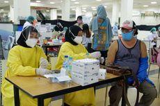 Tutup Sebulan akibat PPKM, Mal di Malang Jadi Tempat Vaksinasi