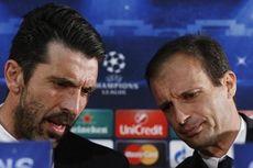 Allegri Fokus Loloskan Juventus dari Fase Grup
