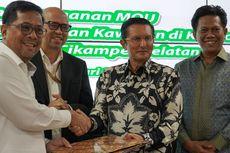 Gandeng Fadel Muhammad, Jasa Marga Kembangkan Kawasan Industri