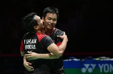 Ahsan/Hendra ke Final, Indonesia Pastikan 1 Gelar di Denmark Open 2019