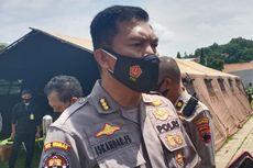 Reaktif Covid-19, 30 Polisi Pengamanan Pilkada di Jateng Jalani Isolasi Mandiri