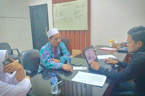Kasus Penipuan Haji, Polisi Sebut Syaifullah Hanya Mengaku Pegawai Kemenag
