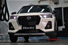 Daihatsu Rocky Kantongi Ribuan Prospek Konsumen