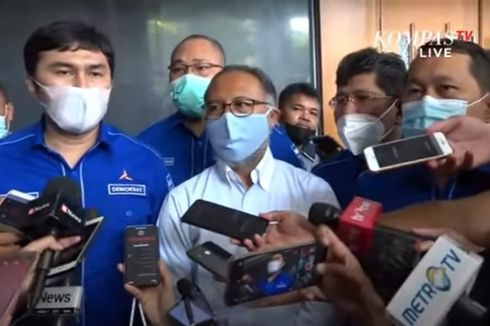 Gugatan Partai Demokrat Diterima, PN Jakarta Pusat Siapkan Majelis Hakim