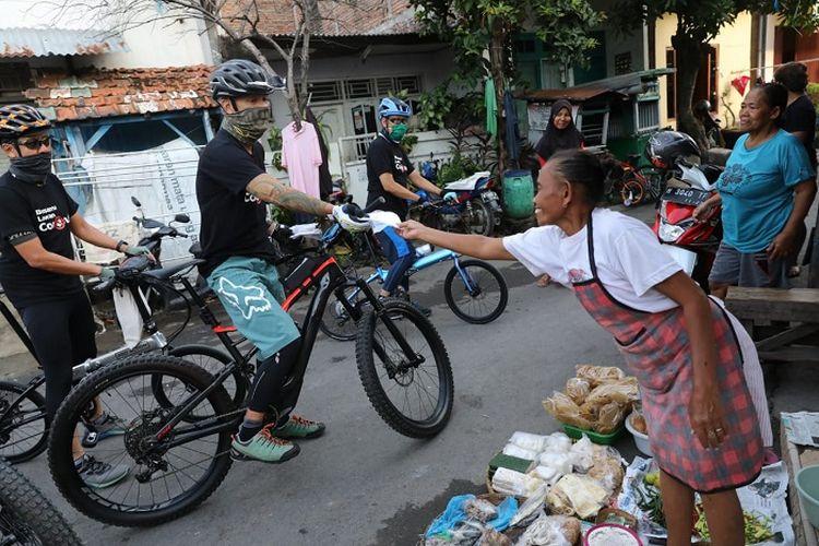 Bentuk Satgas Jogo Tonggo, Ganjar Ajak Masyarakat Desa Saling Jaga