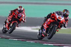 Desmosedici Ducati, Motor Paling Kencang di MotoGP