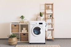Cara Menggabungkan Kamar Mandi dengan Ruang Mencuci