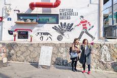 Korea Punya Tempat Kece di Perumahan Warga, Bisa Cafe Hopping
