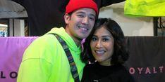 Valentine, Tarra Budiman dan Gya Sadiqah Bakal Mukbang