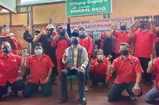 PDI-P Pecat Kadernya yang Membelot di Pilkada Kabupaten Tasikmalaya