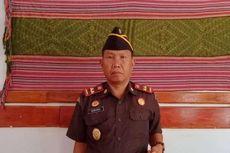 Kepala Kejari Timor Tengah Utara NTT Meninggal Dunia