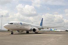 Pilot Garuda Perlu Training Ulang Sebelum Terbangkan B 737 Max