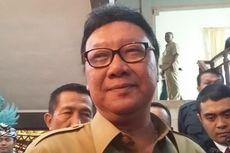Soal Pemecatan Bupati Subang, Tjahjo Bilang