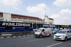 Djarot: Pegawai Transjakarta Bisa Diangkat Tetap, Syaratnya Ikut Tes