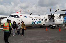 Garuda Indonesia Mau Kembalikan Pesawat Bombardier dan ATR, Kenapa?