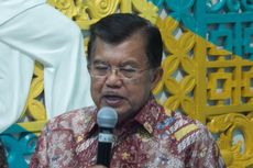 Kenangan Wapres Kalla dengan Almarhum KH Hasyim Muzadi