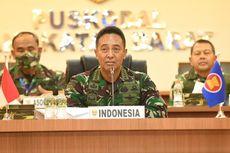 KSAD Jadi Wakil Komite Penanganan Covid-19, Mahfud: Keterlibatan TNI Diperlukan