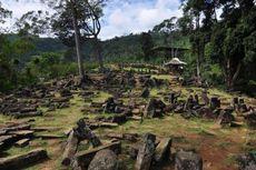 Riset Geologi Menguak Fakta Mencengangkan tentang Gunung Padang