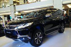 Mitsubishi Tambah Varian Pajero dan Outlander