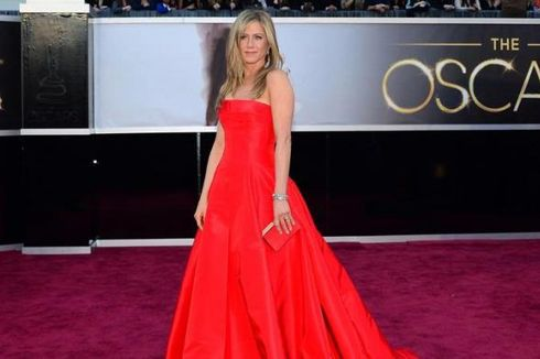 Jennifer Aniston: Kami Serasa Sudah Menikah