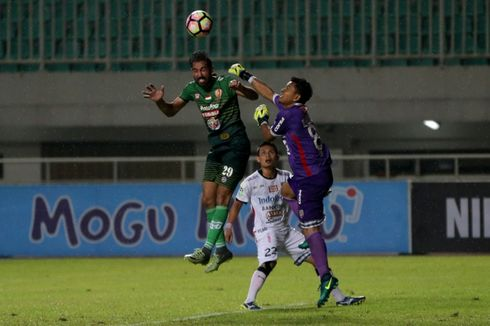 Semifinal Piala Presiden, Tekad Wawan Bawa Bali United ke Final