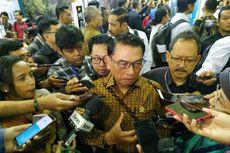 Moeldoko Sebut Usulan Penambahan Masa Jabatan Presiden Bukan dari Istana