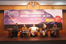 Bidik 2 Kategori Penghargaan IEYI, LIPI Ungkap Kekuatan Anak Indonesia