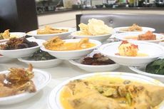 Dilarang Sajikan Prasmanan, Rumah Makan Padang di Jakarta Atur Siasat