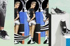Telah Hadir, Koleksi Kolaborasi Adidas Bersama Rita Ora