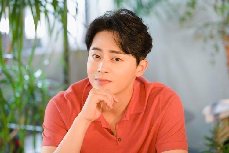 Aktor Korea Selatan, Jo Jung Suk.