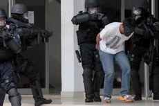 2013, Polri Bekuk 12 Teroris Jaringan Santoso