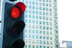 Asal-usul Lampu Merah, Adopsi dari Pengaturan Kereta Api