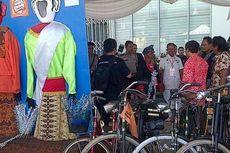 Festival Komunitas Promosikan Pariwisata Jakarta