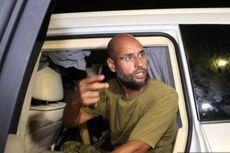 Sempat Diyakini Tewas, Putra Gaddafi Keluar dari Persembunyian dan Niat Berlaga di Politik Libya