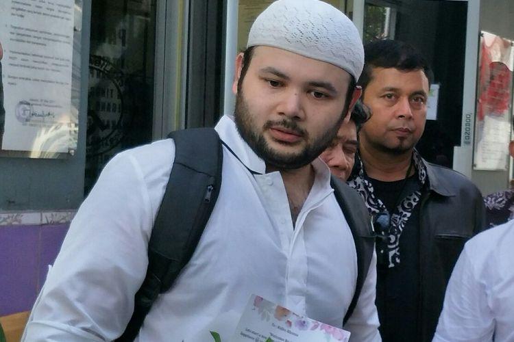 [POPULER JABODETABEK] Ridho Rhoma Kembali Ditangkap karena Kasus Narkoba | PSK dan Muncikari Terjaring Razia di Tangsel
